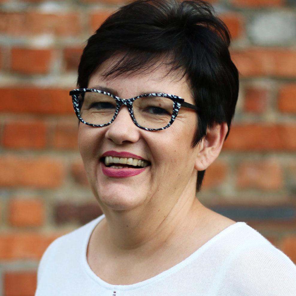 Katarzyna Karwacka